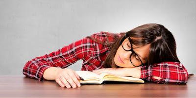 Последствия нарушения режима сна и подъёма